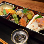 カウンターミニ懐石で寄り道を楽しむ<br />和食処 お料理 【哲也】神戸市中央区