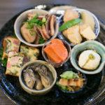 地酒と家庭料理、そして女将に会いに東門通りへ<br />【酒舟 天】神戸市中央区