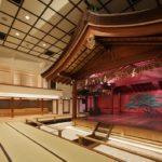 入場無料の英語公演「初心者のための上方伝統芸能ナイト」~山本能楽堂で9月9日(土)から今年度中に全4回