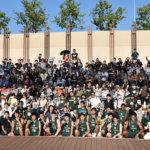 【ストークス通信⑩】スローガンは「挑戦」 500人のファンを前に新体制を発表