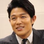 鈴木亮平さん  出身地・西宮の劇場で深い衝撃を与える舞台に挑む 「トロイ戦争は起こらない」に主演