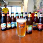 ハワイのコナビールで真夏の乾杯<br/>【DUKES / デュークス】大阪市福島区