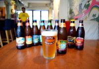 ハワイのコナビールで真夏の乾杯【DUKES / デュークス】大阪市福島区