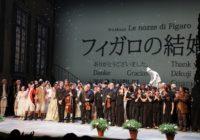感涙のアリア、壮大なアンサンブルが導くハッピーな結末に鳴り止まぬ拍手~佐渡裕芸術監督プロデュースオペラ2017「フィガロの結婚」~