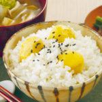 親子で作る季節の簡単料理レシピ「実りの秋に感謝して 栗ご飯」