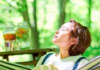 """""""大人の夏休み""""におすすめ! 六甲高山植物園の「ブナカフェ」に注目"""