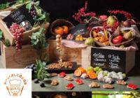 フランスの秋を召し上がれ 9月から「秋のごちそうマルシェ」 神戸北野ホテルでナイトデザートブッフェ