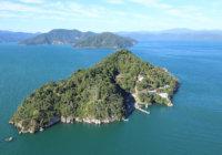 滋賀・びわ湖で「日本遺産 ぐるっと博」開幕 水辺の景観と歴史文化を発信 来年3月まで