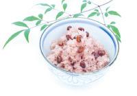 親子で作る季節の簡単料理レシピ「七五三 炊き赤飯」で祝おう