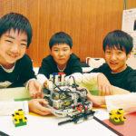 子どもの未来をひらくプログラミング教育ってなんだ!? 2020年度小学校で必修化