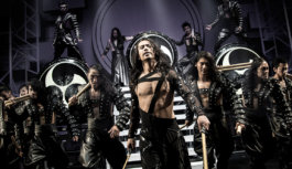 和太鼓×ロックで新しい音の世界に挑戦 「DRUM TAO」 11月25・26日 大阪で公演