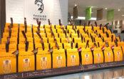 「をかし」な体験を 森永製菓のコンセプトショップ 大丸神戸店にオープン