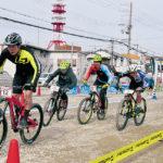 街のにぎわいづくり  豊富な自転車ノウハウで コラッジョ川西サイクリングチーム