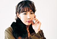 柚希礼音 話題のミュージカルに 「マタ・ハリ」 1月に梅田芸術劇場で上演