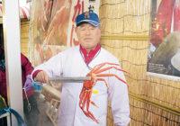 【つぎ、どこ行こ!?】越前がに×加能ガニ 味と鮮度で勝負!? 冬の北陸で味覚の王者を満喫JR西日本が観光キャンペーン
