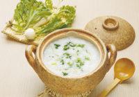 親子で作る季節の簡単料理レシピ「年明けは「春の七草粥」で無病息災を」