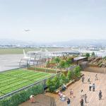 伊丹空港が初の大規模リニューアル<br/>4月18日(水)先行オープン 飲食店充実 移動も快適に