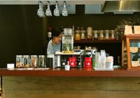 【précieux 京都】#2 Kiln( キルン) coffee shop = 京都市下京区木屋町通り