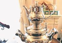 【輝く大人の女性たちへ】ロシア風の紅茶で温まりましょう!