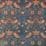 生活に根差した芸術家の仕事 ウィリアム・モリス―デザインの軌跡 アサヒビール大山崎山荘美術館