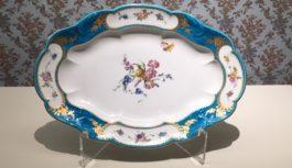 この美しさは眼福もの! 東洋陶磁美術館の特別展「フランス宮廷の磁器 セーヴル、創造の300年」7/16まで開催中