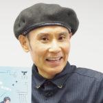 片岡鶴太郎「共演者とのぶつかり合いを楽しみたい」<br />タクフェス 春のコメディ祭!「笑う巨塔」に出演