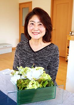 飯田英未香さん