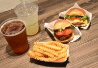 NY発のハンバーガー店「シェイクシャック」 阪神梅田本店に関西初上陸! 限定メニューも