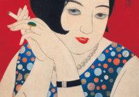 大正ロマン 昭和モダン 7月1日(日)まで神戸ファッション美術館