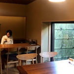 【précieux 京都】#8 本当は教えたくない。大切にしたい祇園の町家カフェ。<br/>万治(まんじ)カフェ = 京都市東山区祇園町南側570-118