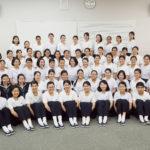 【うちのブカツ自慢】Vol.14 武庫川女子大学附属中・高等学校 コーラス部