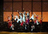 続く名曲に拍手喝采! 劇団四季創立65周年を記念する『ソング&ダンス  65 』8/19まで大阪四季劇場