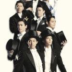 タカラヅカ「男子部」の事実を描く 舞台「宝塚BOYS」8月31日(金)から