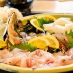 淡路名物ハモ鍋のシメは素麺とお好み焼き<br/>【ほたる】兵庫県洲本市