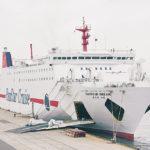 新名所とグルメ 寝ている間に韓国・釜山へ<br/>~大阪から「パンスタードリーム」で船の旅~
