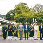 古き良き面影に 心休まる夏の旅へ<br/>「ちょこっと関西歴史たび 奈良 高畑」<br/>9月30日(日)まで開催中