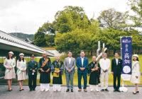 古き良き面影に 心休まる夏の旅へ「ちょこっと関西歴史たび 奈良 高畑」9月30日(日)まで開催中