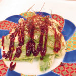旬の食材を使った簡単料理レシピ<br/>「ピーマンのカリカリ揚げ」