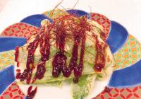 旬の食材を使った簡単料理レシピ「ピーマンのカリカリ揚げ」