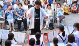 オペラ「魔弾の射手」で街を盛り上げよう 西宮北口で前夜祭兵庫県立芸術文化センター