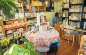 本と出会い 時間も満喫伊丹と豊中のこだわり書店を紹介