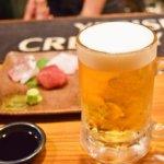 昭和チックなカウンター居酒屋で深夜の土手煮<br/>【やみつき鵺】西宮市・甲子園口
