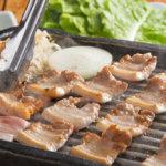 焼き焼き食べるサムギョプサルでスタミナアップ!<br/>【URIZIP】西宮市・門戸厄神