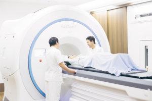 放射線治療装置「トモセラピー」