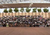 【ストークス通信⑲】「全力宣言!」を誓って 550人のファンを前に新体制を発表