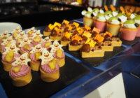 栗とぶどうで秋を満喫 人気のスイーツビュッフェ ホテルニューオータニ大阪 10月31日(水)まで