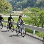婚カツサイクリング 10月7日川西市で開催!