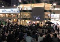 10/7は大盛況「せんちゅう芝生Night Theater」~次回は年内に開催予定