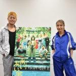 鈴木紗理奈 注目の初舞台へいざ タクフェス第6弾 「あいあい傘」11月30日(金)から上演