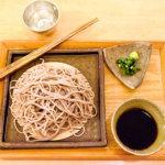 姉妹が作るおばんざいと蕎麦<br/>【うきわ】吹田市・江坂